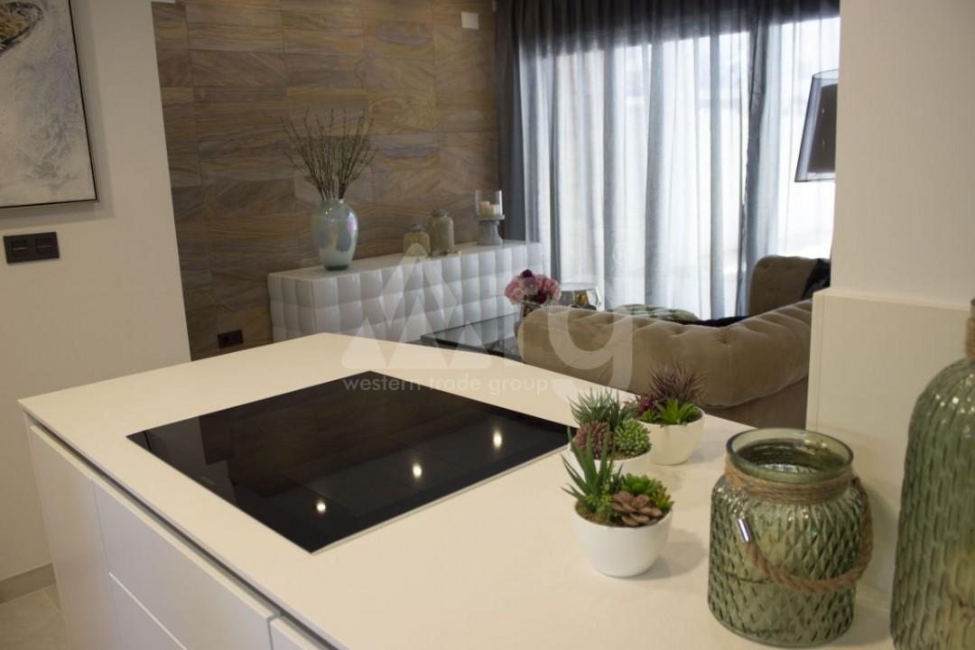 Bungalow de 2 chambres à San Miguel de Salinas - PT8669 - 6