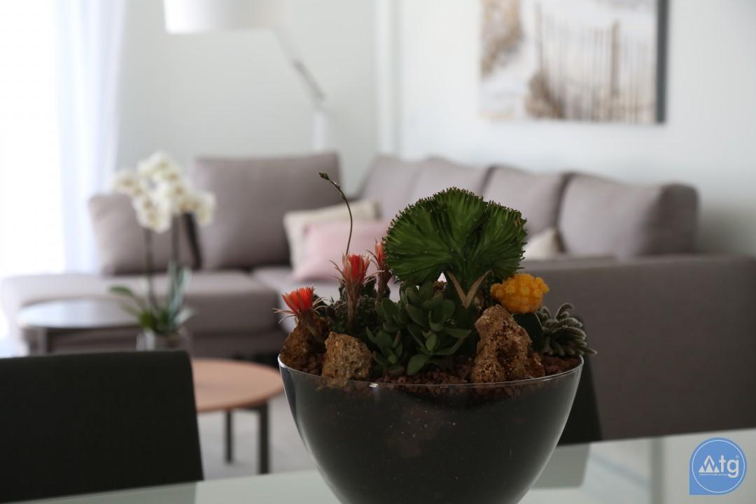 Bungalow de 3 chambres à San Miguel de Salinas  - AGI5770 - 10