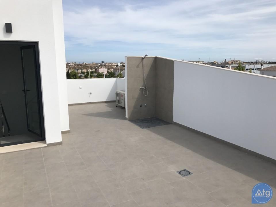 Bungalow de 3 chambres à San Miguel de Salinas  - AGI5770 - 19