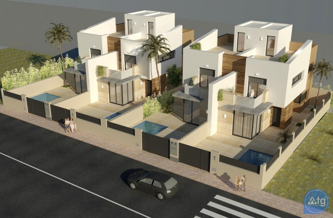 Bungalow de 3 chambres à San Miguel de Salinas  - AGI5770 - 26