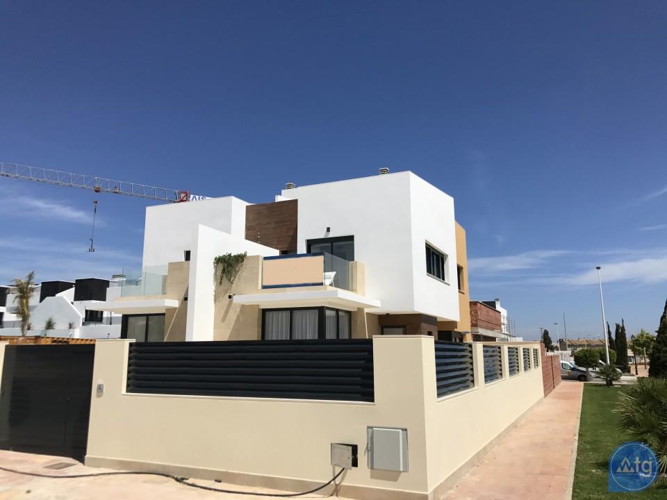 Bungalow de 3 chambres à San Miguel de Salinas  - AGI5770 - 29