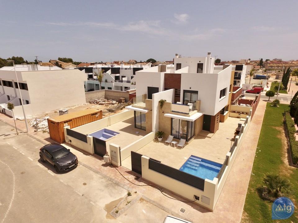 Bungalow de 3 chambres à San Miguel de Salinas  - AGI5770 - 33