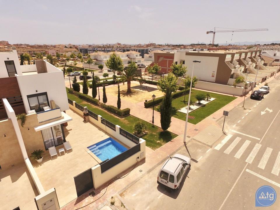 Bungalow de 3 chambres à San Miguel de Salinas  - AGI5770 - 4