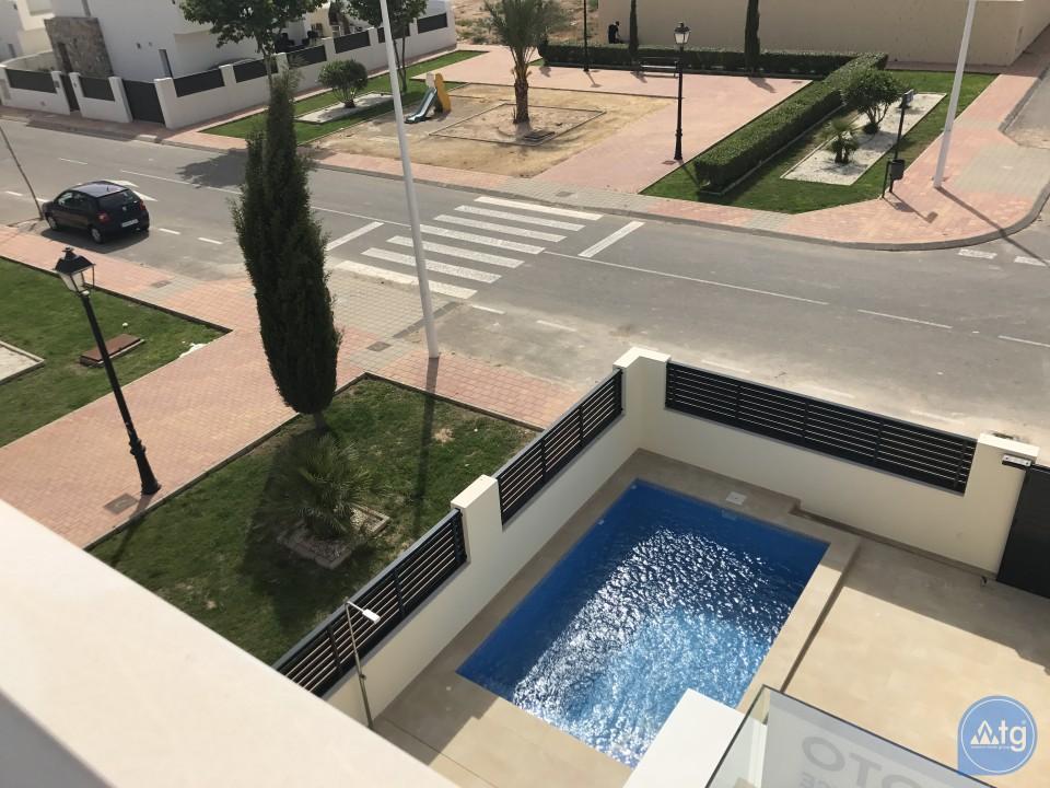 Bungalow de 3 chambres à San Miguel de Salinas  - AGI5770 - 6