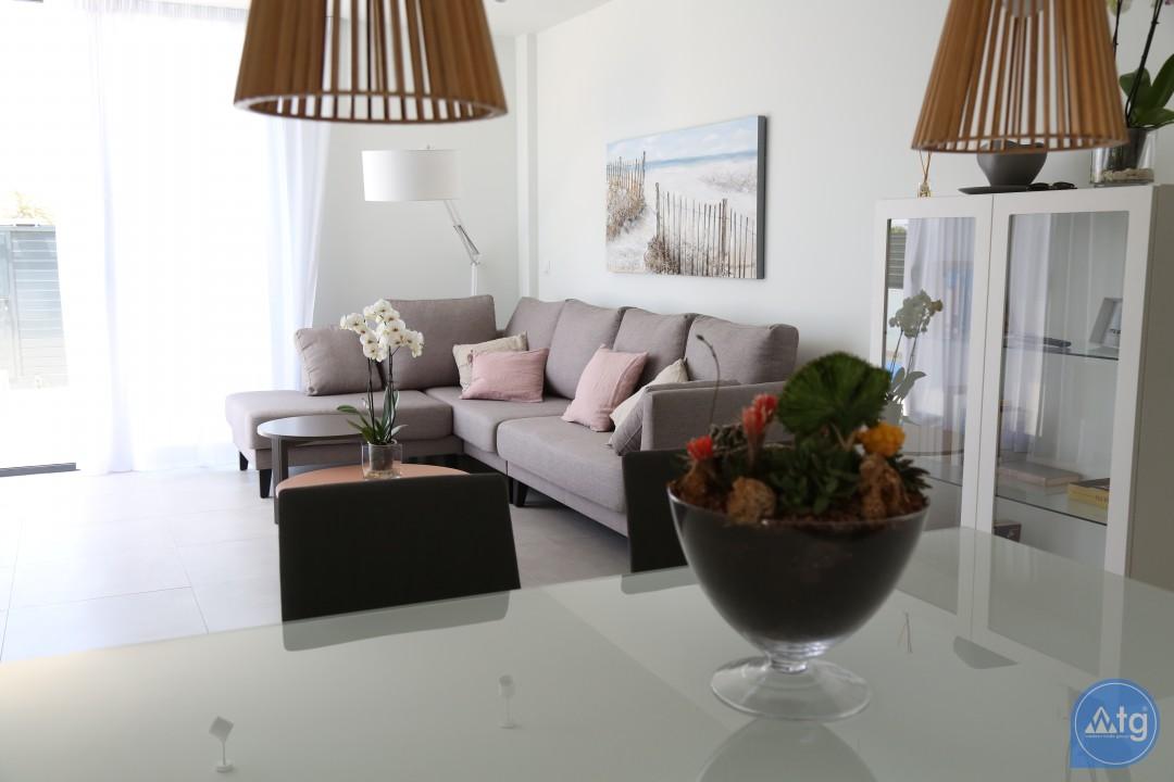 Bungalow de 3 chambres à San Miguel de Salinas  - AGI5770 - 9
