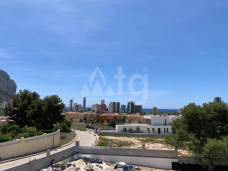 Bungalow de 2 chambres à Torre de la Horadada - ZP116032 - 2
