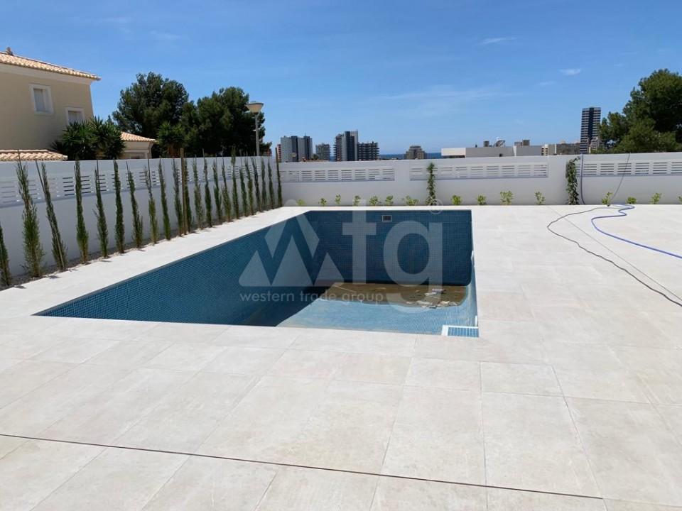 Bungalow de 2 chambres à Torre de la Horadada - ZP116032 - 3