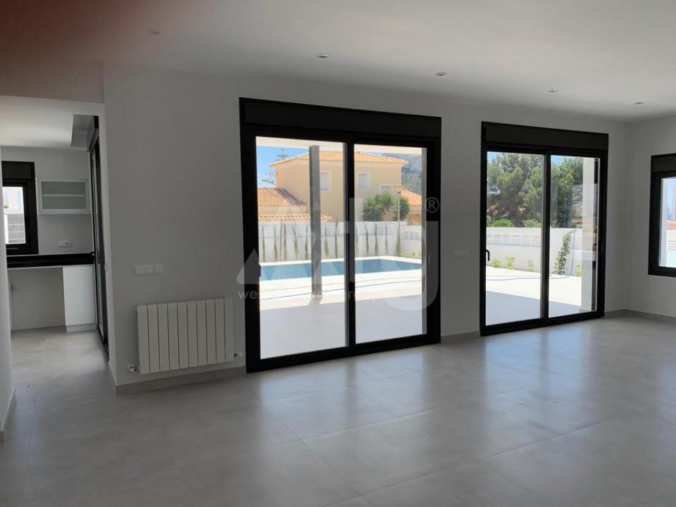 Bungalow de 2 chambres à Torre de la Horadada - ZP116032 - 6
