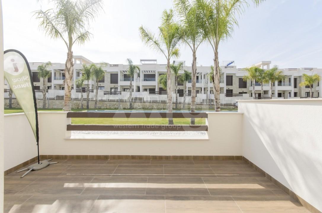 Bungalow de 2 chambres à Torrevieja - AGI5766 - 28