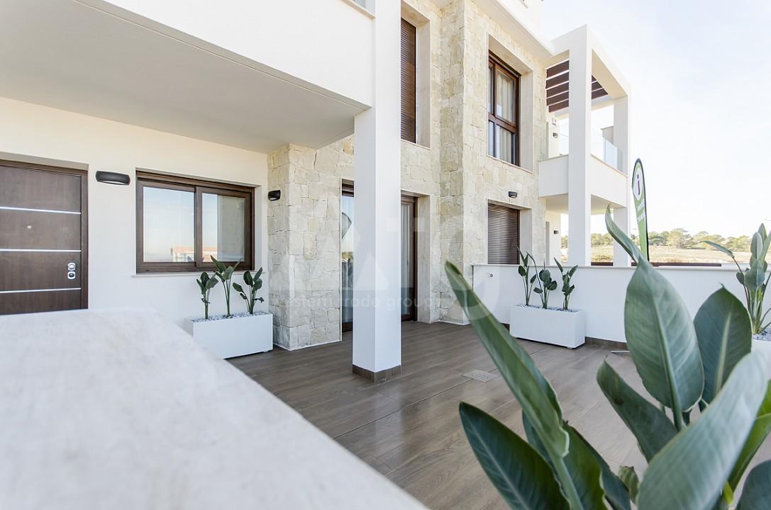 Bungalow de 2 chambres à Torrevieja - AGI5766 - 30
