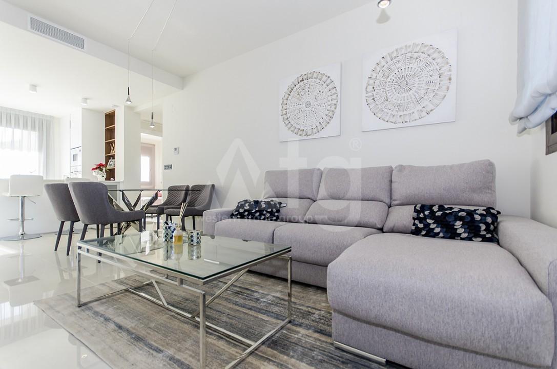 Bungalow de 2 chambres à Torrevieja - AGI5752 - 3