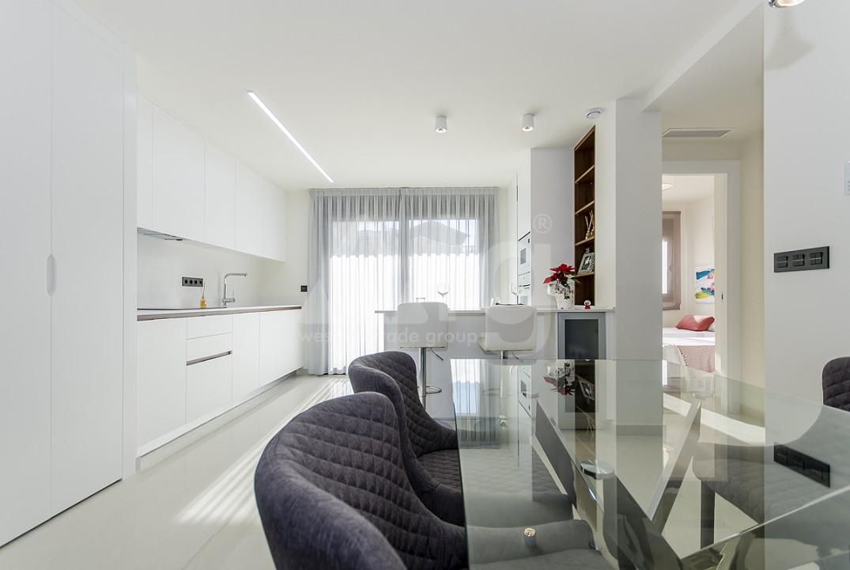 Bungalow de 2 chambres à Torrevieja - AGI5752 - 4