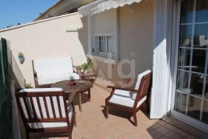 Bungalow de 3 chambres à Torrevieja - AGI115463 - 1