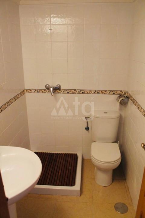 Bungalow de 3 chambres à Torrevieja - AGI115463 - 12