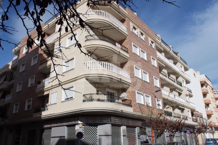 Bungalow de 3 chambres à Torrevieja - AGI115463 - 2