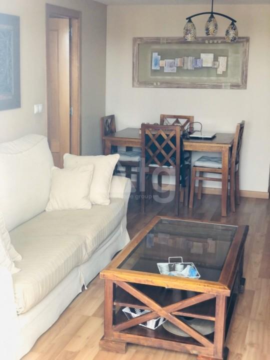Bungalow de 3 chambres à Torrevieja - AGI115463 - 8