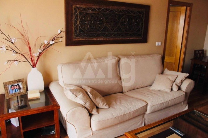 Bungalow de 3 chambres à Torrevieja - AGI115463 - 9