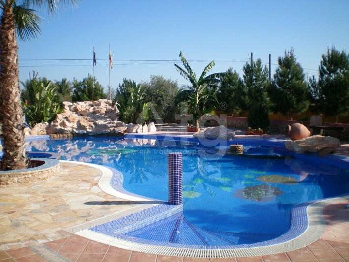 Bungalow de 3 chambres à Torrevieja - AGI115461 - 1