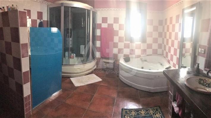 Bungalow de 3 chambres à Torrevieja - AGI115461 - 13