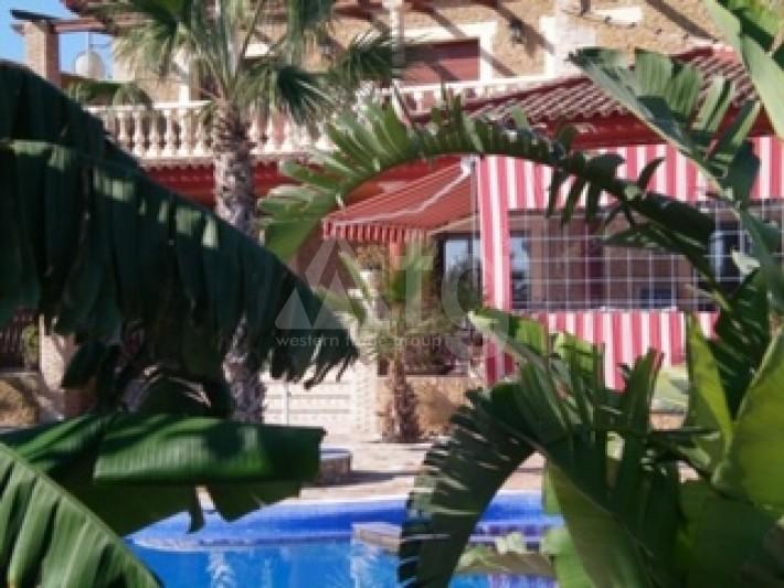 Bungalow de 3 chambres à Torrevieja - AGI115461 - 14