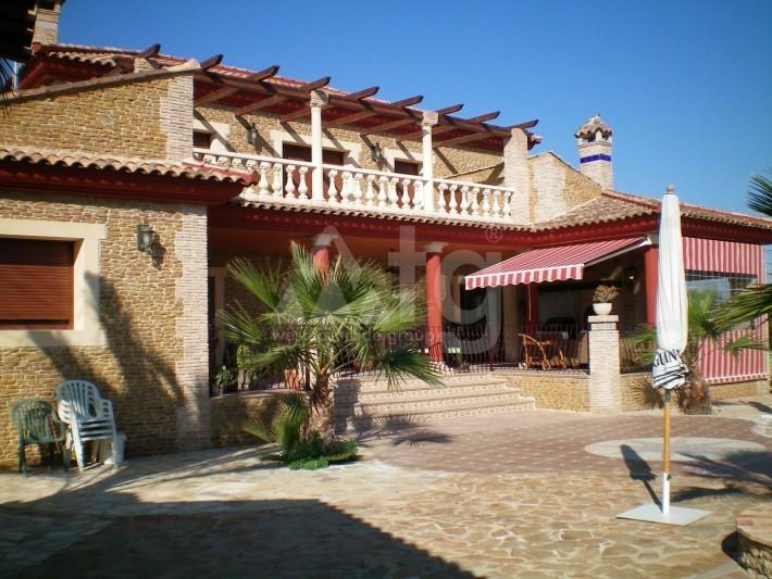 Bungalow de 3 chambres à Torrevieja - AGI115461 - 3