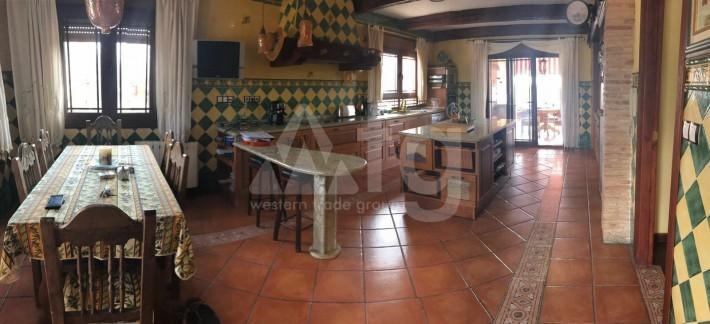 Bungalow de 3 chambres à Torrevieja - AGI115461 - 9