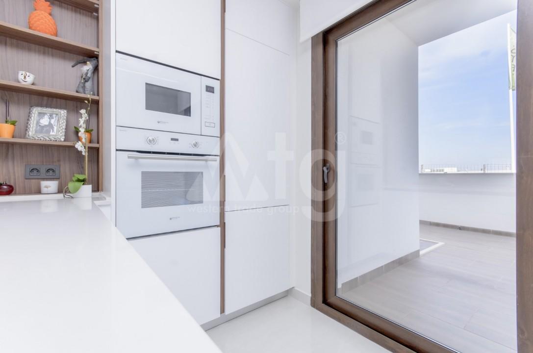 Bungalow de 2 chambres à Torrevieja - AGI5763 - 13