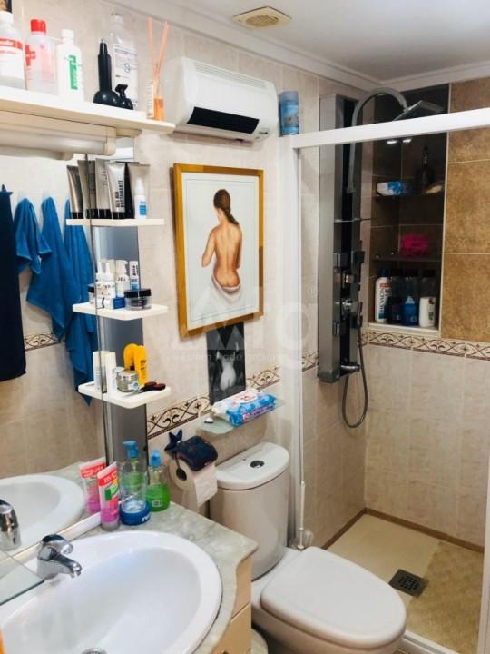 Bungalow de 3 chambres à Torrevieja - AGI115460 - 15