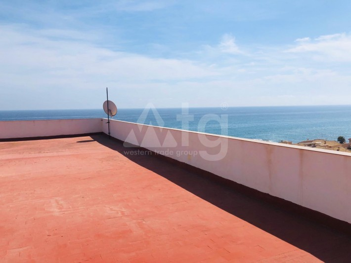 Bungalow de 3 chambres à Torrevieja - AGI115460 - 20