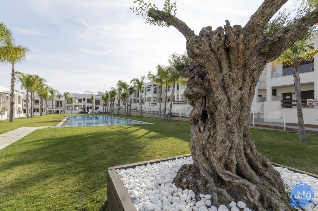 Bungalow de 3 chambres à Torrevieja - AGI115460 - 31