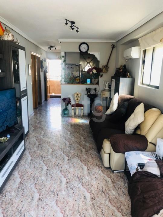 Bungalow de 3 chambres à Torrevieja - AGI115460 - 5