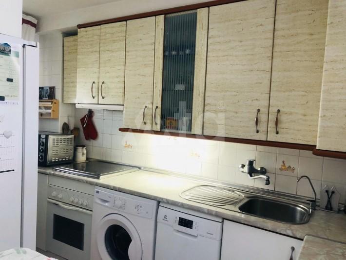 Bungalow de 3 chambres à Torrevieja - AGI115460 - 8