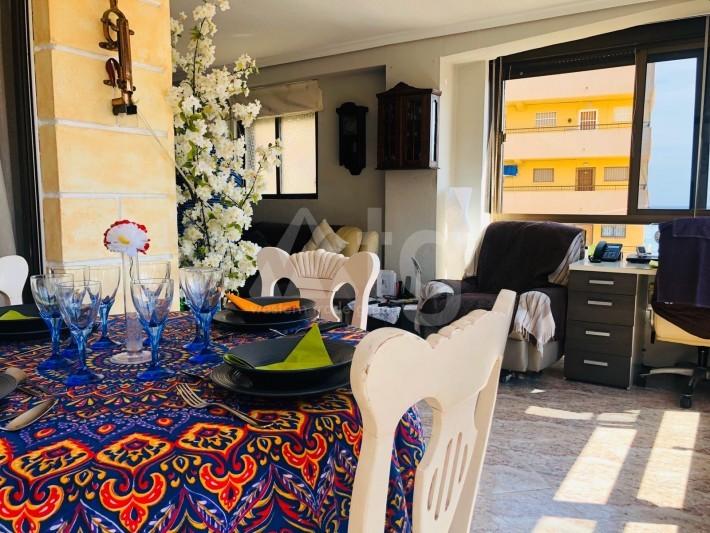 Bungalow de 3 chambres à Torrevieja - AGI115460 - 9