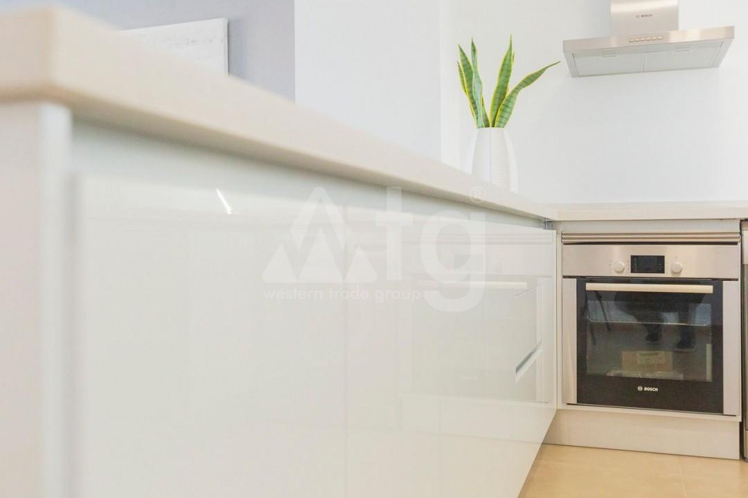 Bungalow de 2 chambres à Vistabella - VG116428 - 11
