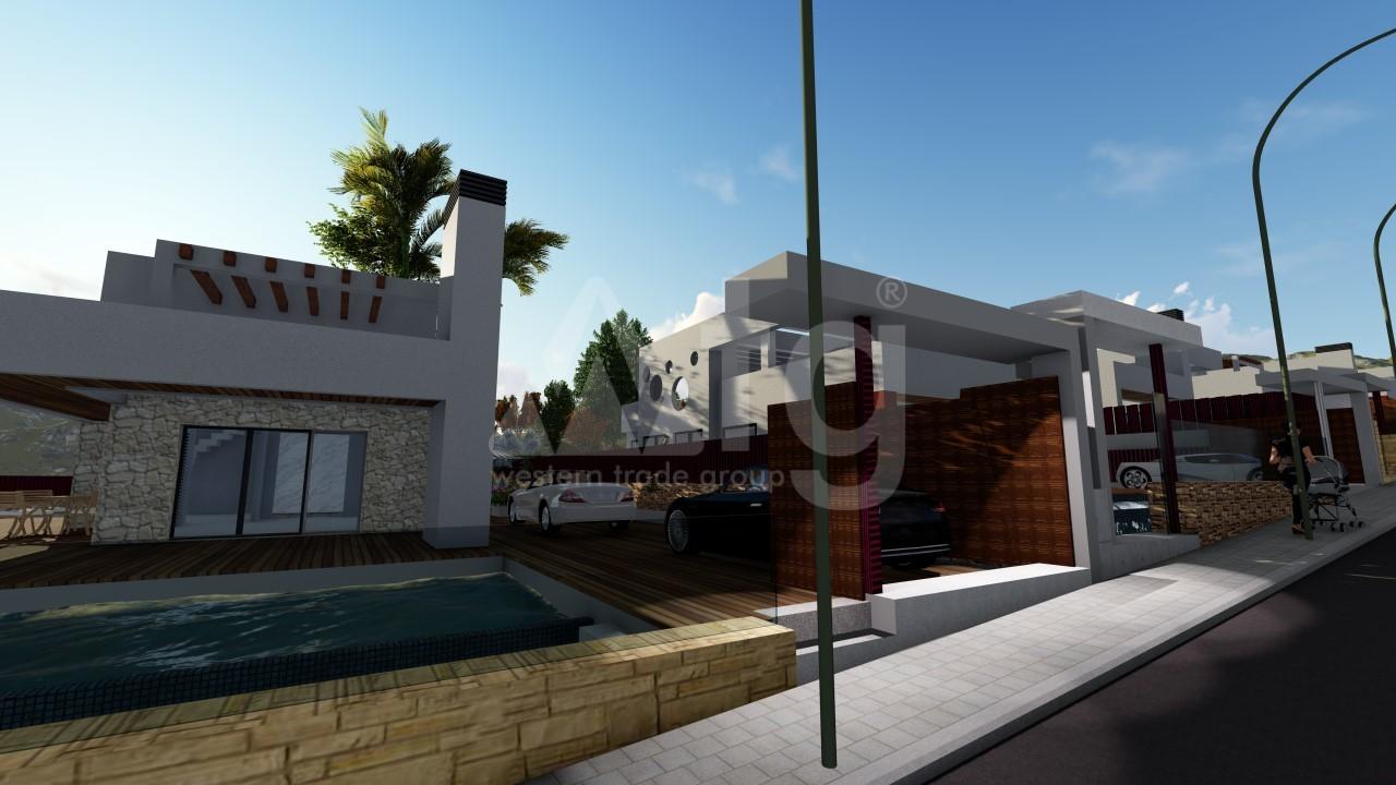 Bungalow de 2 chambres à San Miguel de Salinas - PT6761 - 4