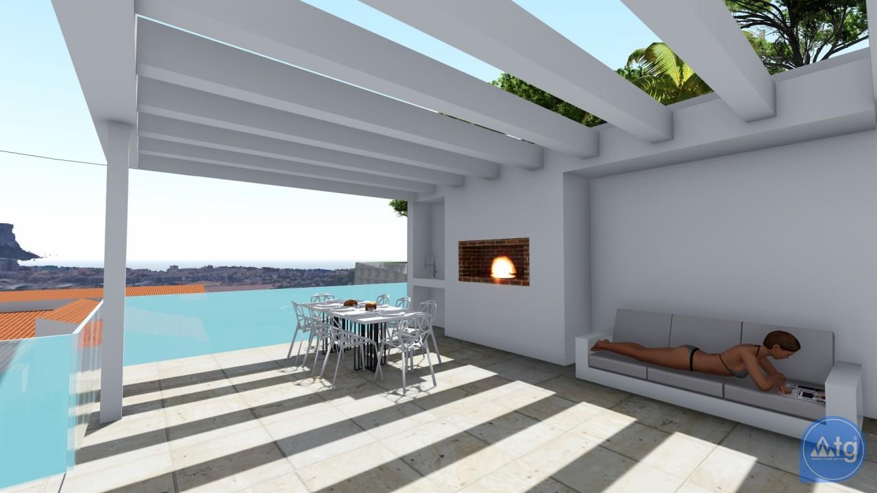 Bungalow de 2 chambres à Guardamar del Segura - CN6525 - 10