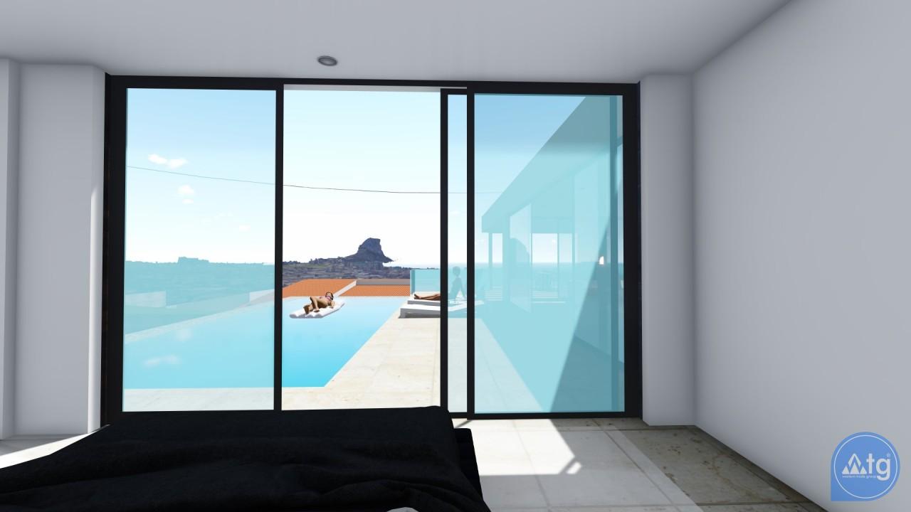 Bungalow de 2 chambres à Guardamar del Segura - CN6525 - 11