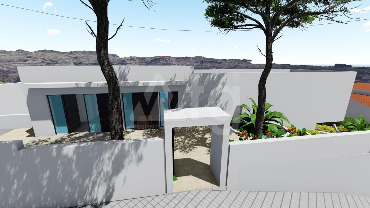 Bungalow de 2 chambres à Guardamar del Segura - CN6525 - 12