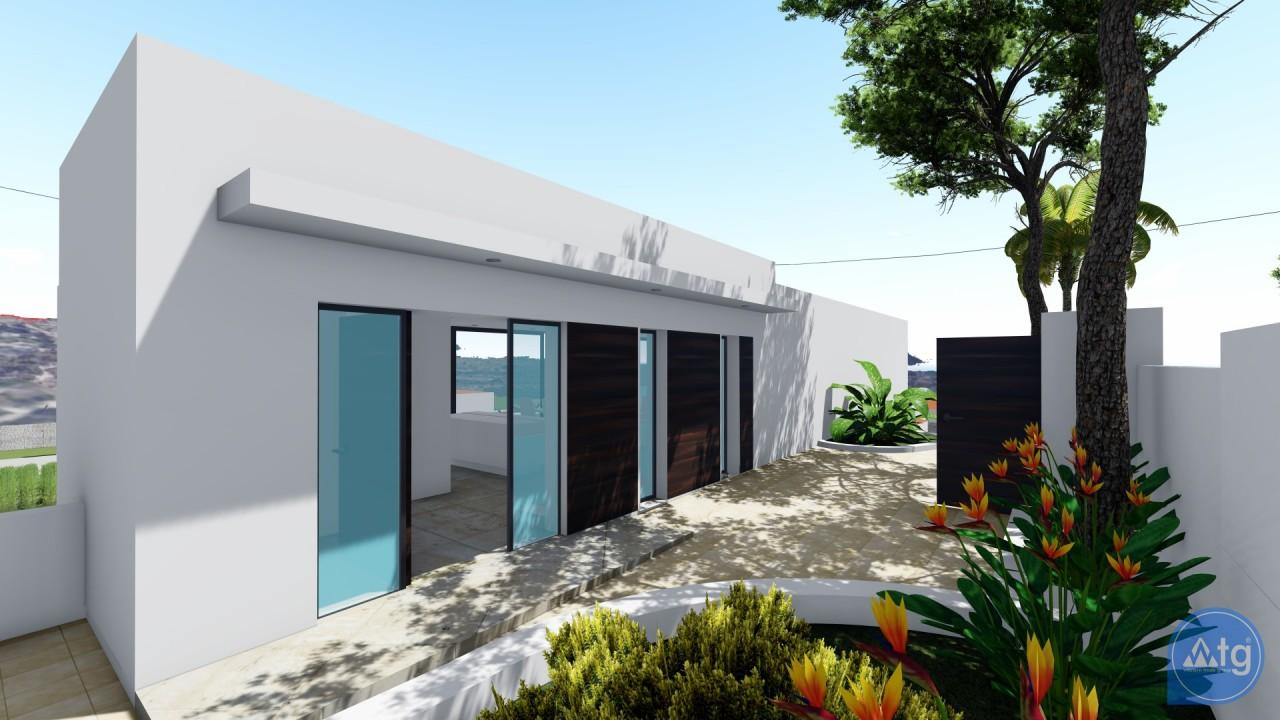 Bungalow de 2 chambres à Guardamar del Segura - CN6525 - 13