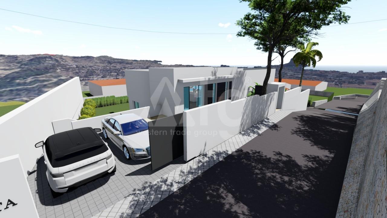 Bungalow de 2 chambres à Guardamar del Segura - CN6525 - 14