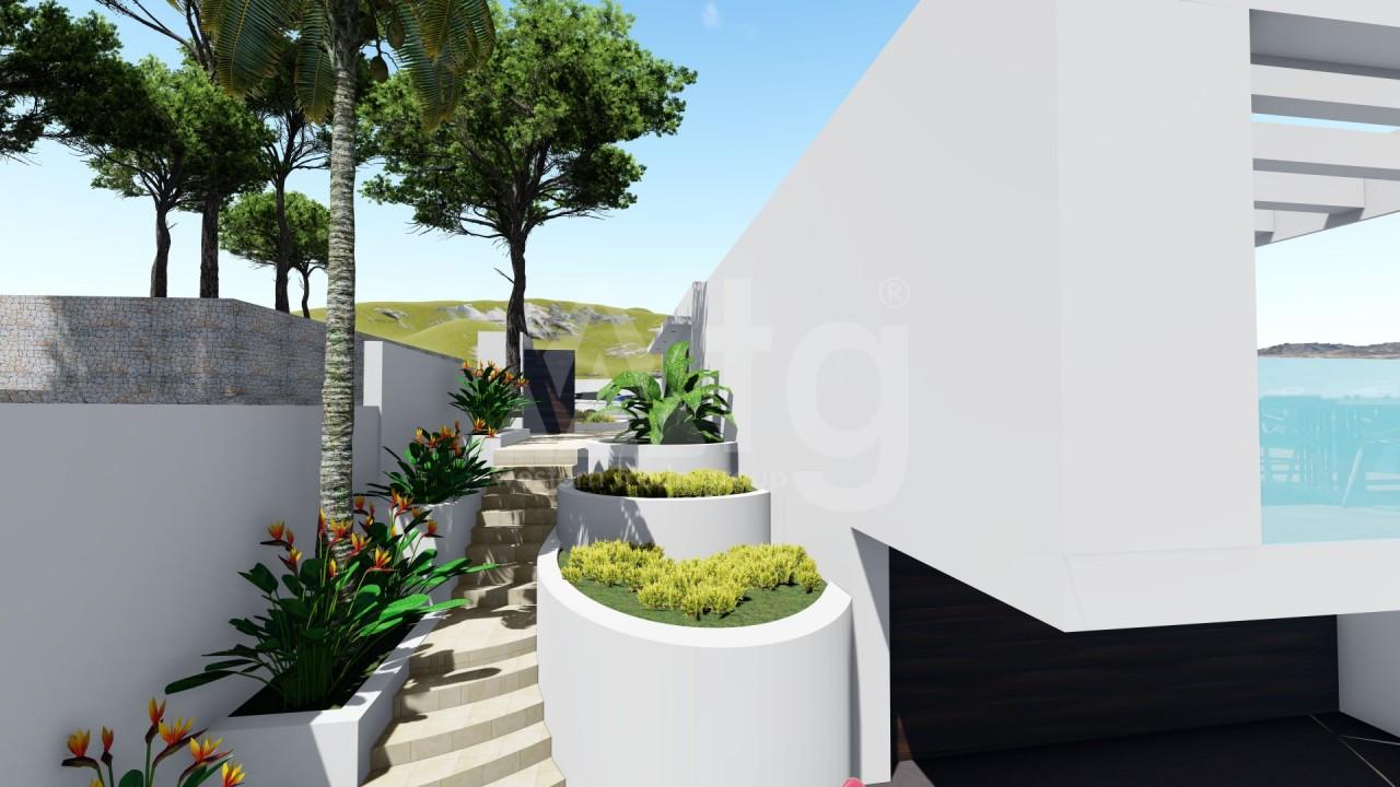 Bungalow de 2 chambres à Guardamar del Segura - CN6525 - 16