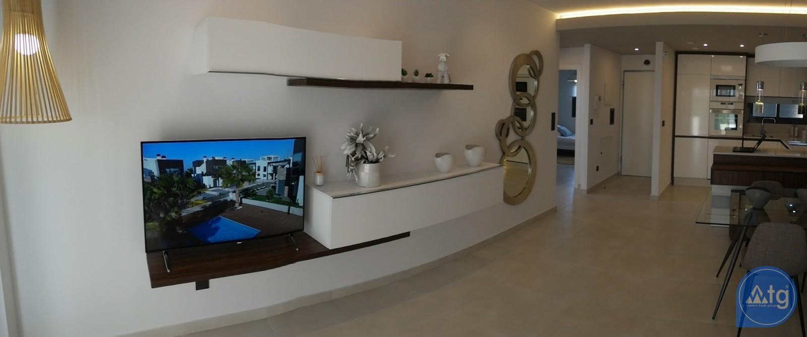 Bungalow de 3 chambres à Guardamar del Segura - CN6509 - 20