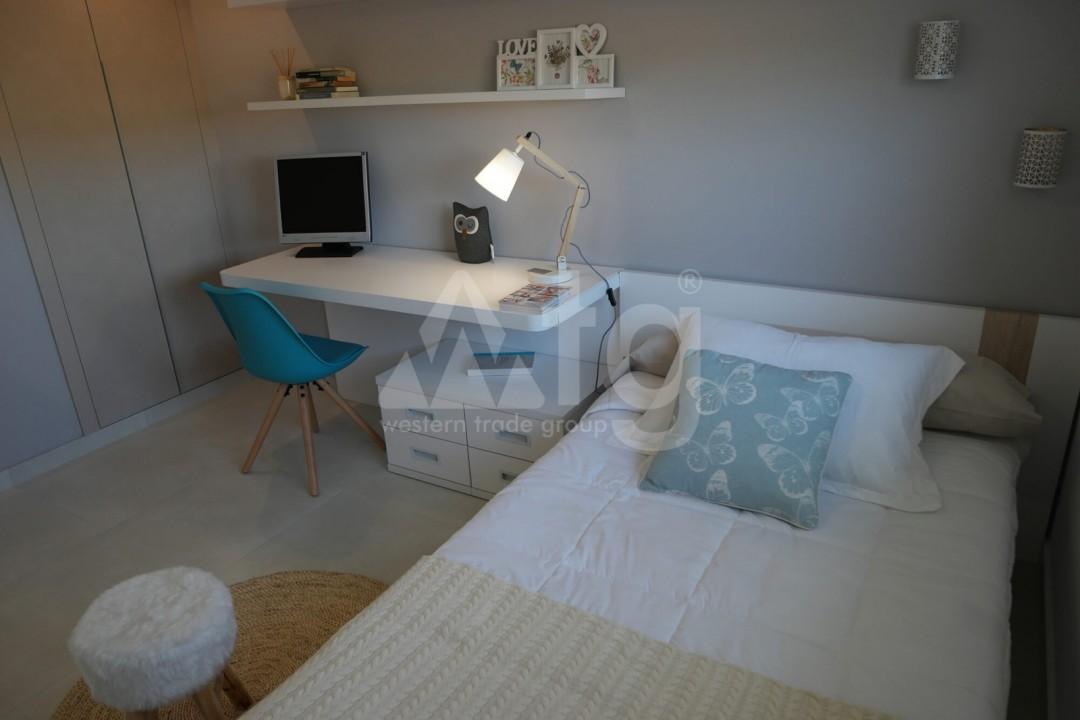 Bungalow de 3 chambres à Guardamar del Segura - CN6509 - 23