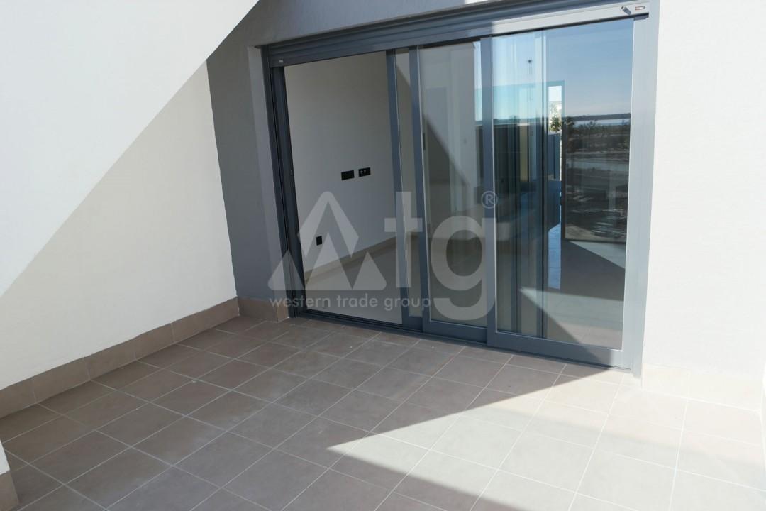 Bungalow de 3 chambres à Guardamar del Segura - CN6509 - 27