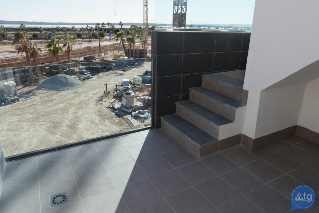 Bungalow de 3 chambres à Guardamar del Segura - CN6509 - 31