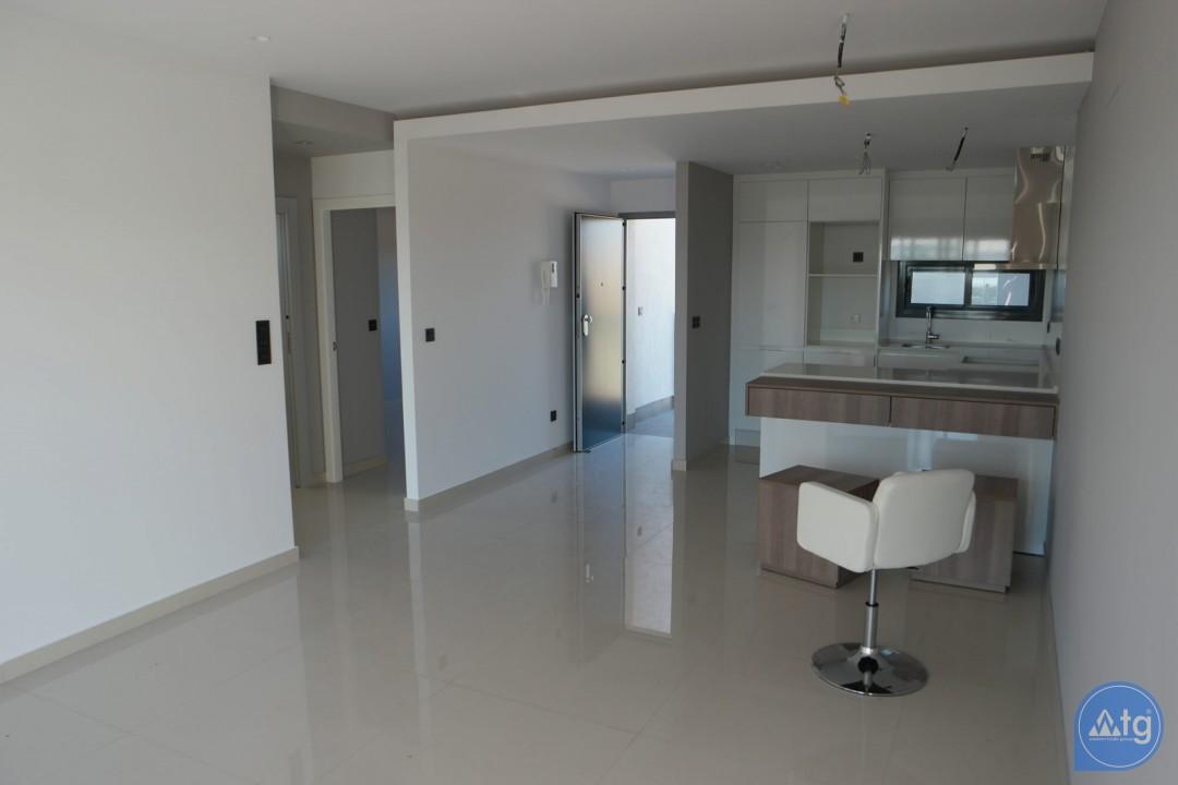 Bungalow de 3 chambres à Guardamar del Segura - CN6509 - 40