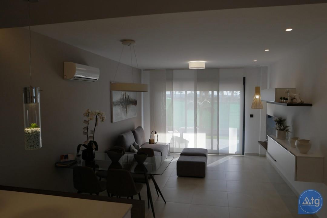 Bungalow de 3 chambres à Guardamar del Segura - CN6509 - 44