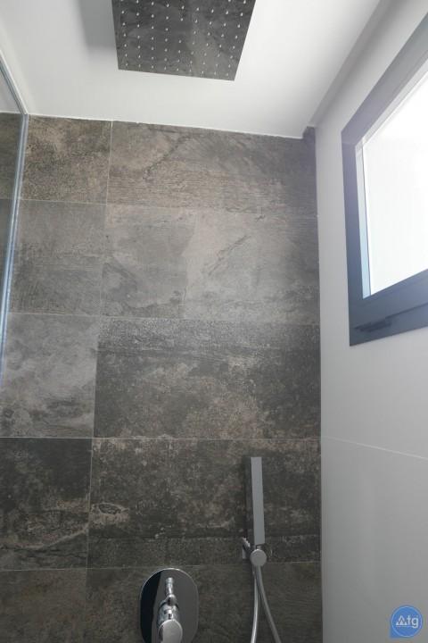 Bungalow de 3 chambres à Guardamar del Segura - CN6509 - 48