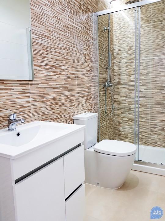 Bungalow de 2 chambres à Orihuela Costa - OP116223 - 16