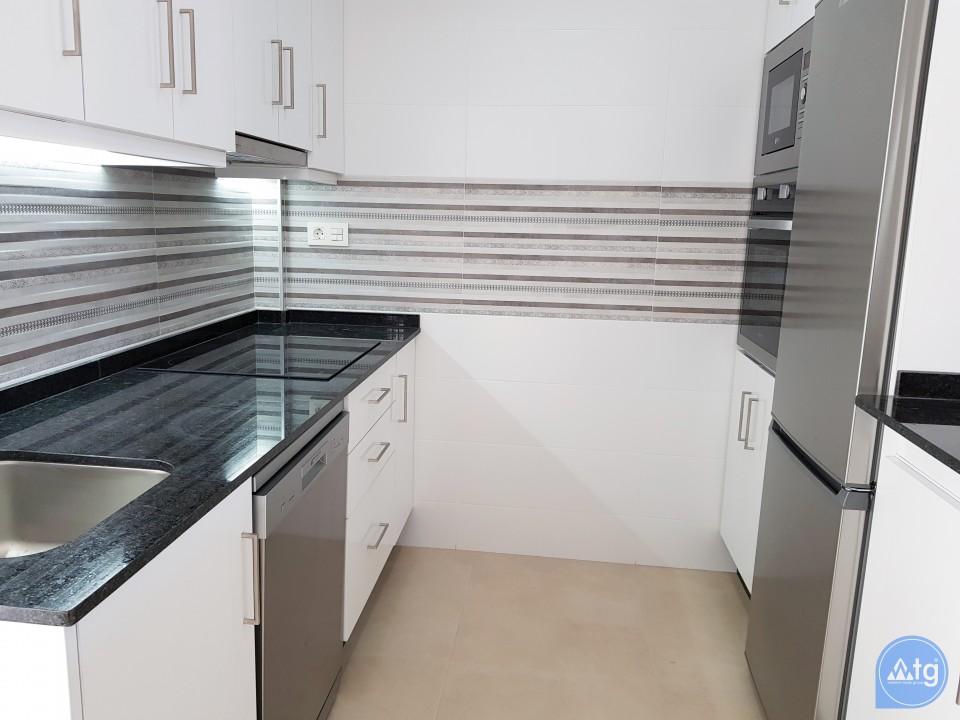 Bungalow de 2 chambres à Orihuela Costa - OP8141 - 13